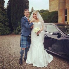 Nicola Grieve in Celebrate wedding gown by Suzanne Neville #Celebrate '#SuzanneNeville #EleganzaBride #Eleganza #EleganzaSposa #bridal #bride #weddingdress #Glasgow #Scotland View our gallery of Eleganza Brides on our blog: http://eleganza.co.uk/blog/brides/