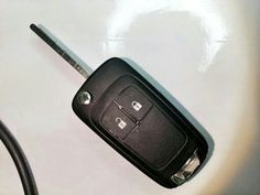 Vauxhall Insignia Remote Flip Key From Autotechnix.