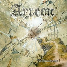 "Ayreon, ""Day Eighteen: Realization"" 