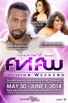 Fashionlink V.I. Fashion Weekend