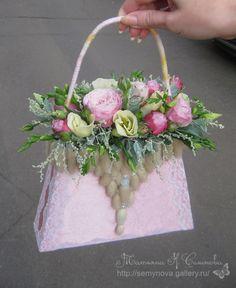 Gallery.ru / Фото #173 - не букетное, но цветочное - semynova