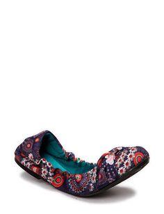 Desigual Shoes - SHOES_BALLERINAS FLORENCIA 2