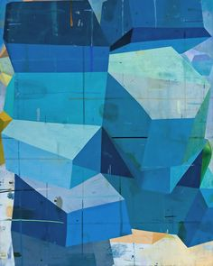 Geometric and Natural Art by Deborah Zlotsky in art  Category