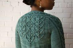 cimness:  (via Ravelry: Wenceslas pattern by Fiona Ellis)