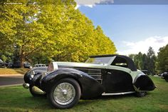 1938 Bugatti Type 57C | Conceptcarz.com