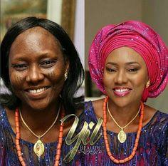 Hot News Naija: LET EFCC TAKE NOTE: This Shocking Transformation o...