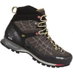 Mountain Trainer GTX Mid (Men's) #Salewa at RockCreek.com