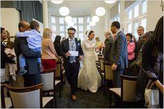 Nadia and Ahsan | A Mayfair Library Wedding