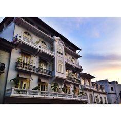Panama City : American Trade Hotel