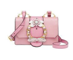 Miu-Miu - Coleção de bolsas e acessórios dia dos namorados