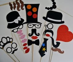 Mustache on a Stick Wedding Photo Booth Party Props Mustache Bash Birthday Party Favors Photo Booth Party Props, Baby Shower Photo Props, Baby Shower Photos, Wedding Photo Booth, Wedding Props, Wedding Decor, Western Photo Booths, Birthday Party Favors, Party Photos