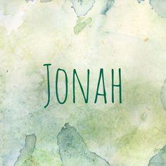 Strong biblical boy name