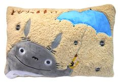 Coussin Totoro
