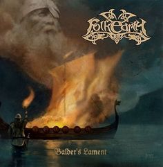 Folkearth - Balder's Lament (2014) International Epic Folk/Viking Metal band #Folkearth #VikingMetal #FolkMetal