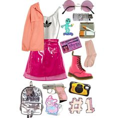 """#1"" by mint-ice on Polyvore"