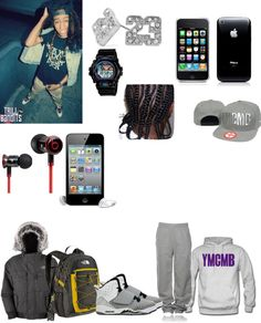 """""""Untitled #164"""" by jazmine-mad-swaggggg ❤ liked on Polyvore"""