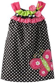 Rare Editions Girls 2-6X Woven Dress, Black, 2T Rare Editions http://www.amazon.com/dp/B00CASK230/ref=cm_sw_r_pi_dp_pQTKtb0RSA4RQAMB