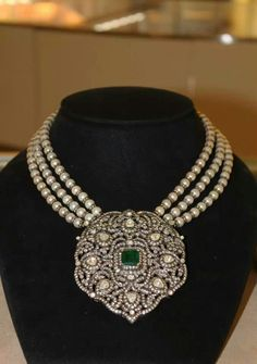 Diamonds and Pearls jewellery. Dimonds, Harrods, Pearl Jewelry, Beaded Necklace, Necklaces, Gems, Fancy, Jewels, Accessories