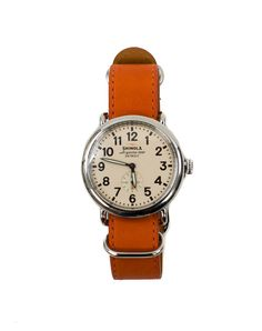 Shinola THE RUNWELL NATO 41MM S01-00032
