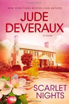 Scarlet Nights ~ Jude Deveraux