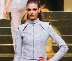 Atelier Versace SS2012