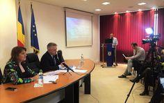 Ministerul Comunicațiilor și pentru Societatea Informațională MCSI prin OIPSI a găzduit astăzi o întâlnire informală cu reprezentanți din mass media centrală pentru a-și prezenta acțiunile realizate în ultima perioadă referitoare la evaluarea proiectelor strategice inovative cu impact asupra întregului sector IT&C la nivel național sau chiar internațional, acțiuni ce vor contribui la atragerea a peste 100 mil Euro prin fonduri europene nerambursabile în perioada următoare. See more at…
