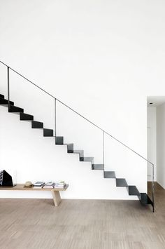 stunning staircases: Grand Designs Australia's Peter Maddison shares his tips