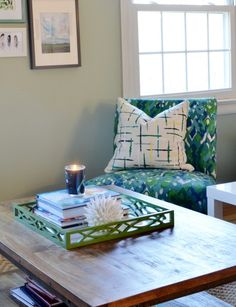 5 Tips for a More Inviting Home  #Unstopables #ScentDecor
