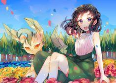 Pokemon, Dawn, Anime, Beautiful, Cartoon Movies, Anime Music, Animation, Anime Shows