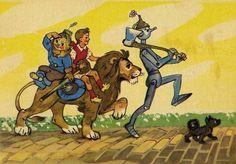 Как объяснить правила безопасности по сказкам: 7 опасных ситуаций