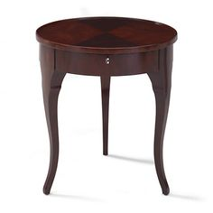 Mayfair Side Table - Occasional Tables - Furniture - Products - Ralph Lauren Home - RalphLaurenHome.com