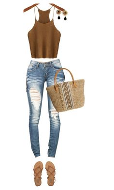 """""""Natural"""" by lisa-holt ❤ liked on Polyvore featuring Billabong, Skemo and Dolce&Gabbana"""