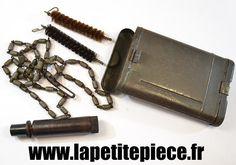 Boitier de nettoyage Mauser 98K 1942