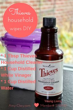 Who said cleaning wipes had to be packed with chemicals? Stop over and find out how to EASILY make your own, Chemical FREE cleaning wipes!