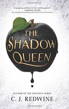The Shadow Queen: C J Redwine: Amazon.com.br: Livros