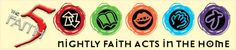 Faith Inkubators is a wonderfully engaging site that prepares and present Sunday school activities and Youth group activities in a fresh light. Their ministry tools include age appropriate training utilizing today's electronic media, games, music, activities and engaging studies. They are also active in promoting healthy family faith and involvement as well.