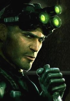 Been playing the original Splinter Cell games recently, pretty cool being sneaky! Splinter Cell Games, Tom Clancy's Splinter Cell, Popular Movies, Latest Movies, King's Quest, Lincoln Clay, Splinter Cell Blacklist, Generation Game, Im Sick