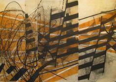 2009 Print Collection | Sarah Amos Studio