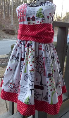 Hey, I found this really awesome Etsy listing at https://www.etsy.com/listing/224717969/little-girls-easter-or-party-dress