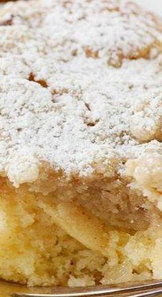 Apple Pie Cake                                                                                                                                                     More