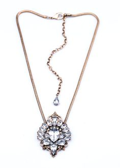 Wholesale Product Snapshot Product name is New Styles 2014 Fashion Jewelry  Antique Gold Plated Flowers Pendant Necklace 19dceb1ae3f4