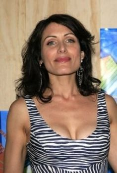 Lisa Cuddy of House) Gianna M, Rena Sofer, Lisa Cuddy, Lisa Edelstein, Photography Movies, Lauren Cohan, Hugh Laurie, Ex Girlfriends, Beautiful Celebrities