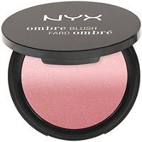 NYX Professional Makeup - Ombre Blush in Mauve Me #ultabeauty
