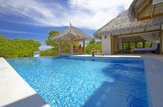 Island Hideaway - Maldivas Situado en las ... | Alojamiento de lujo