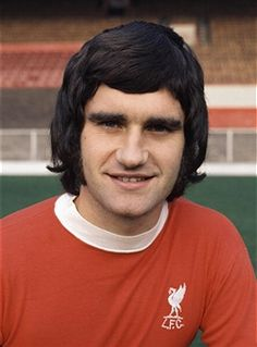 Larry Lloyd Liverpool 1973