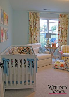 Southern Mom Says: Fun Nursery Ideas and all Things Baby Boy!