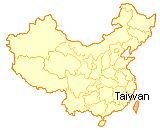 Taiwan Travel Guide: Map, Location, Climate