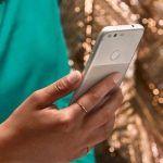 Google confirme larrivée dun Pixel 2 pour cette année et suggère un prix élevé