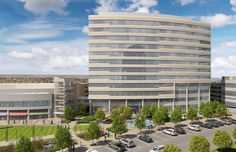 Charter Communications to be Only Tenant of New Greenwood Village Office Tower
