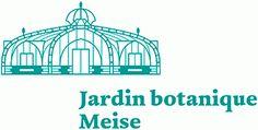 Le logo du Jardin botanique Meise
